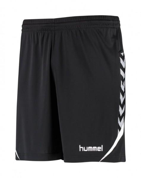 hummel-authentic-charge-shorts-black