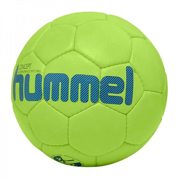 Der neue hummel Concept Handball 2019 in green ist da