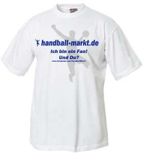 HM Fan-Shirt 2012