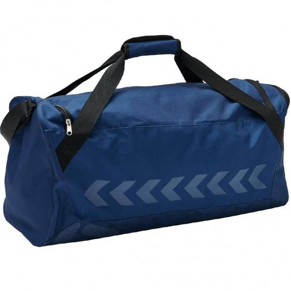 hummel Active Sporttasche in dunkelblau