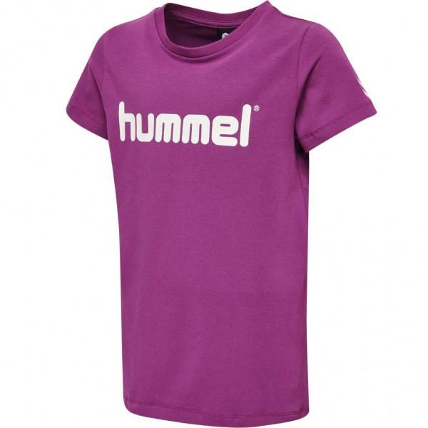 hummel-veni-tee-girls-grape-juice
