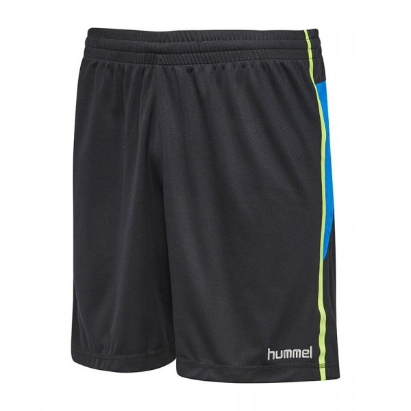 hummel Reflector Trophy Short in black/skydiver kaufen