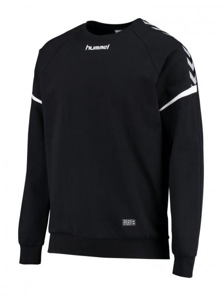 hummel-authentic-charge-sweat-black