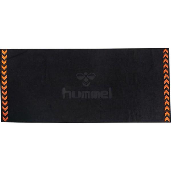 hummel Court Trophy Handtuch in black günstig kaufen
