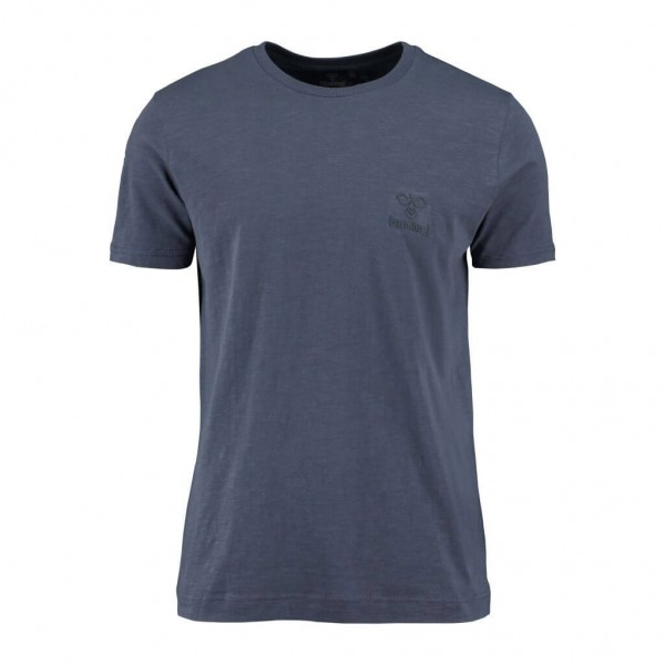 hummel Classic Bee Tom T-Shirt in ombre blue kaufen