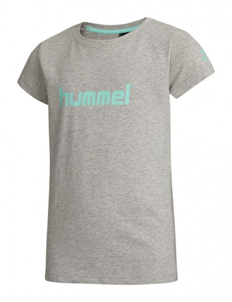 hummel Veni SS T-Shirt aus der Junior V Kollektion 2016