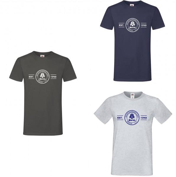 SG NARVA Berlin Fan-Shirt
