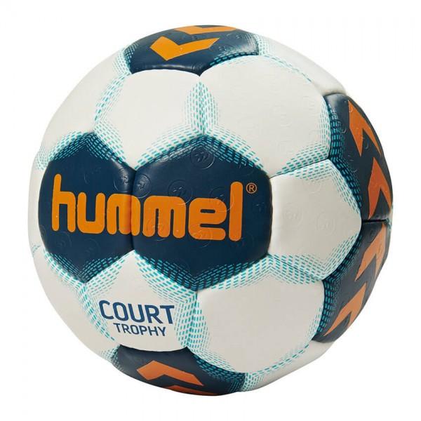 Der neue hummel Court Trophy Handball Sonderedition 2019