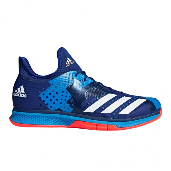 Adidas Counterblast Bounce Handballschuhe Herren - mystery ink