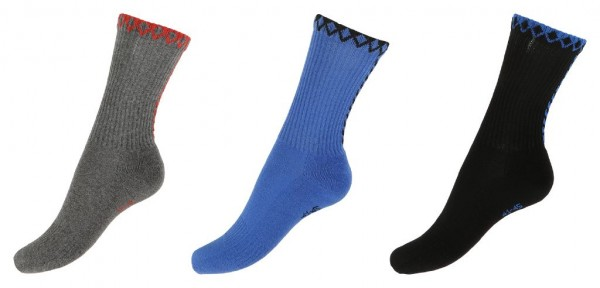hummel 3er Pack Socken Fire Knight in limitierter Farbe kaufen