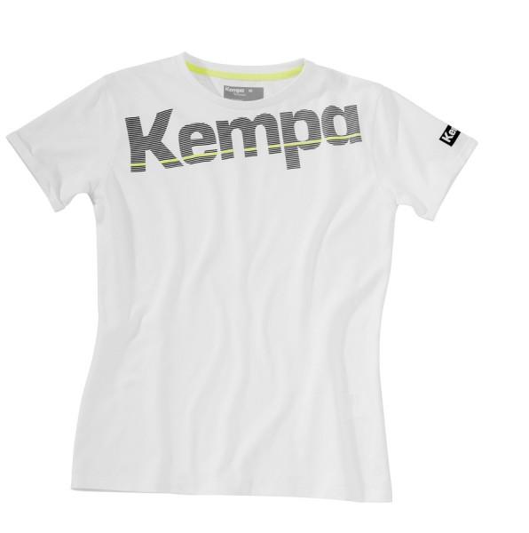 kempa-core-baumwoll-tee-women-weiss
