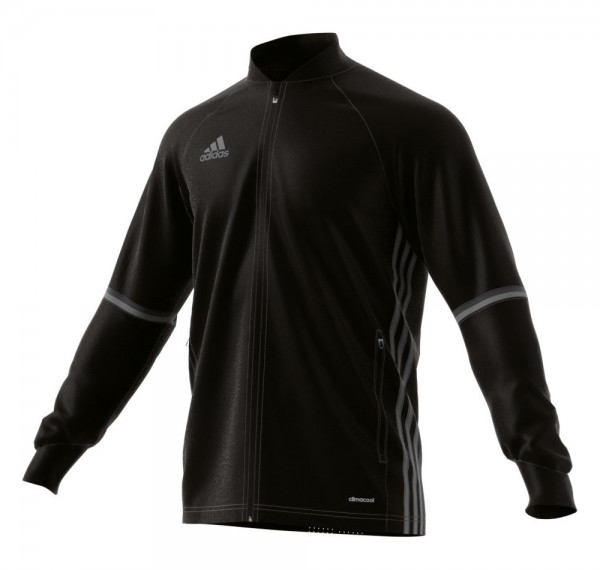 adidas-condivo-16-training-jacket-schwarz