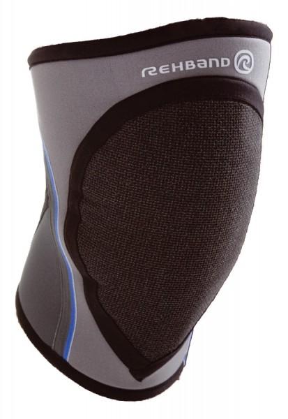 Rehband Handball Knieschutz in grau
