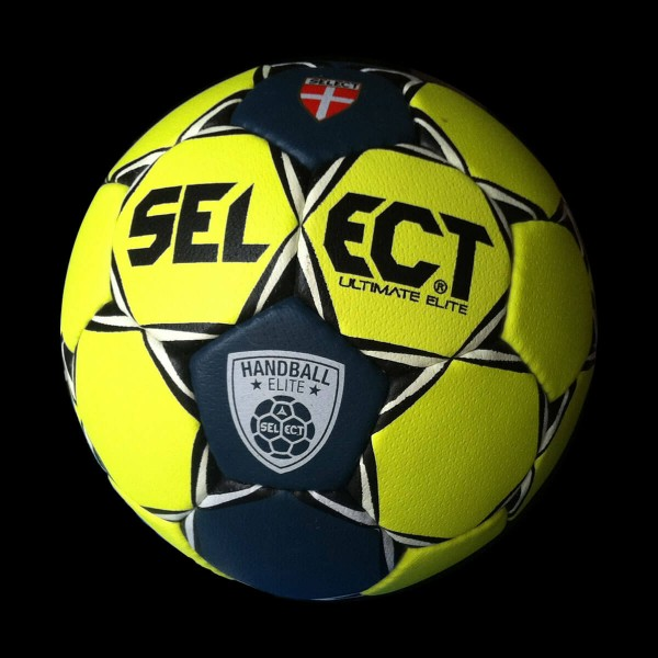 Der neue Select Ultimate Elite Handball 2016