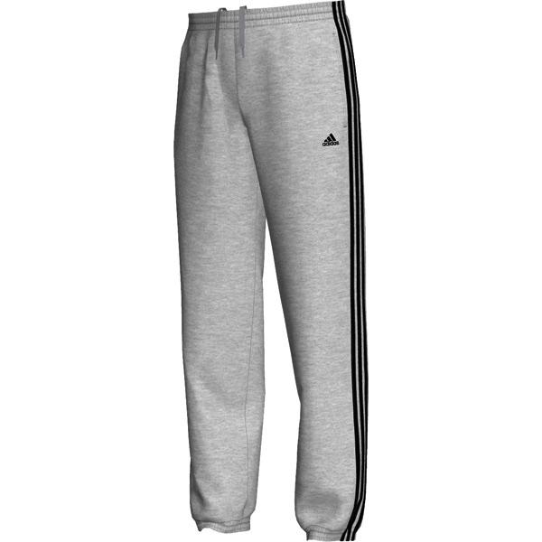 adidas 3 stripes crew jogginghose