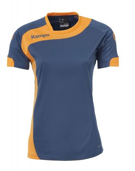 kempa-peak-damen-handballtrikot-petrol-orange