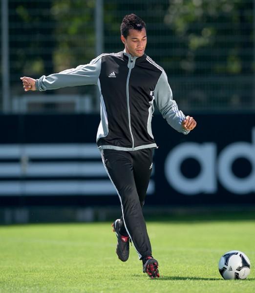 Adidas TIRO 11 Trainingshose