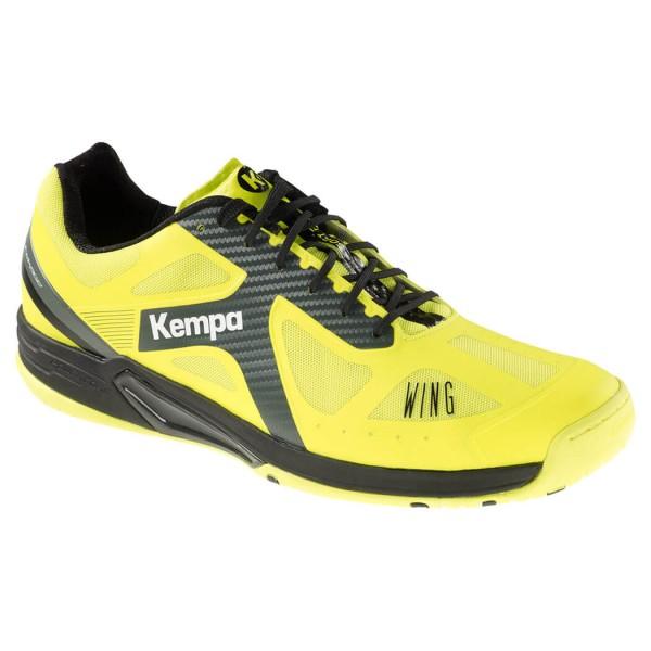 Kempa Wing Lite Handballschuhe Damen türkis/spring gelb 44.5 UK (10) Spielraum Neueste Billig Verkauf Empfehlen 7FjUMEjNxh