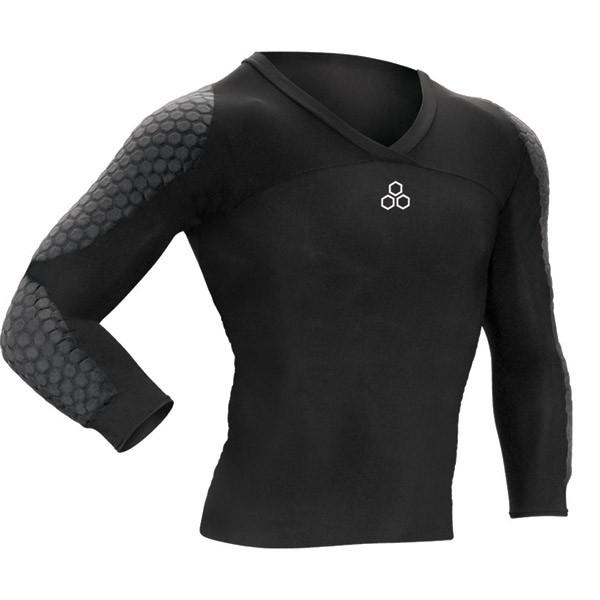 McDavid HexPad Torwart-Shirt (dive)