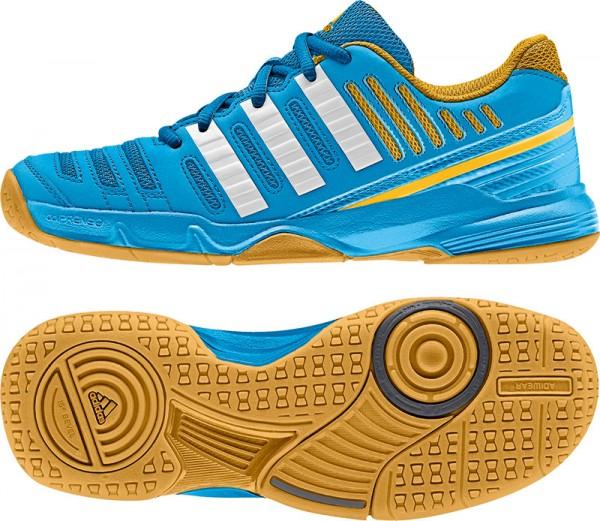 Adidas Court Stabil 11 xJ Kinder Handballschuhe