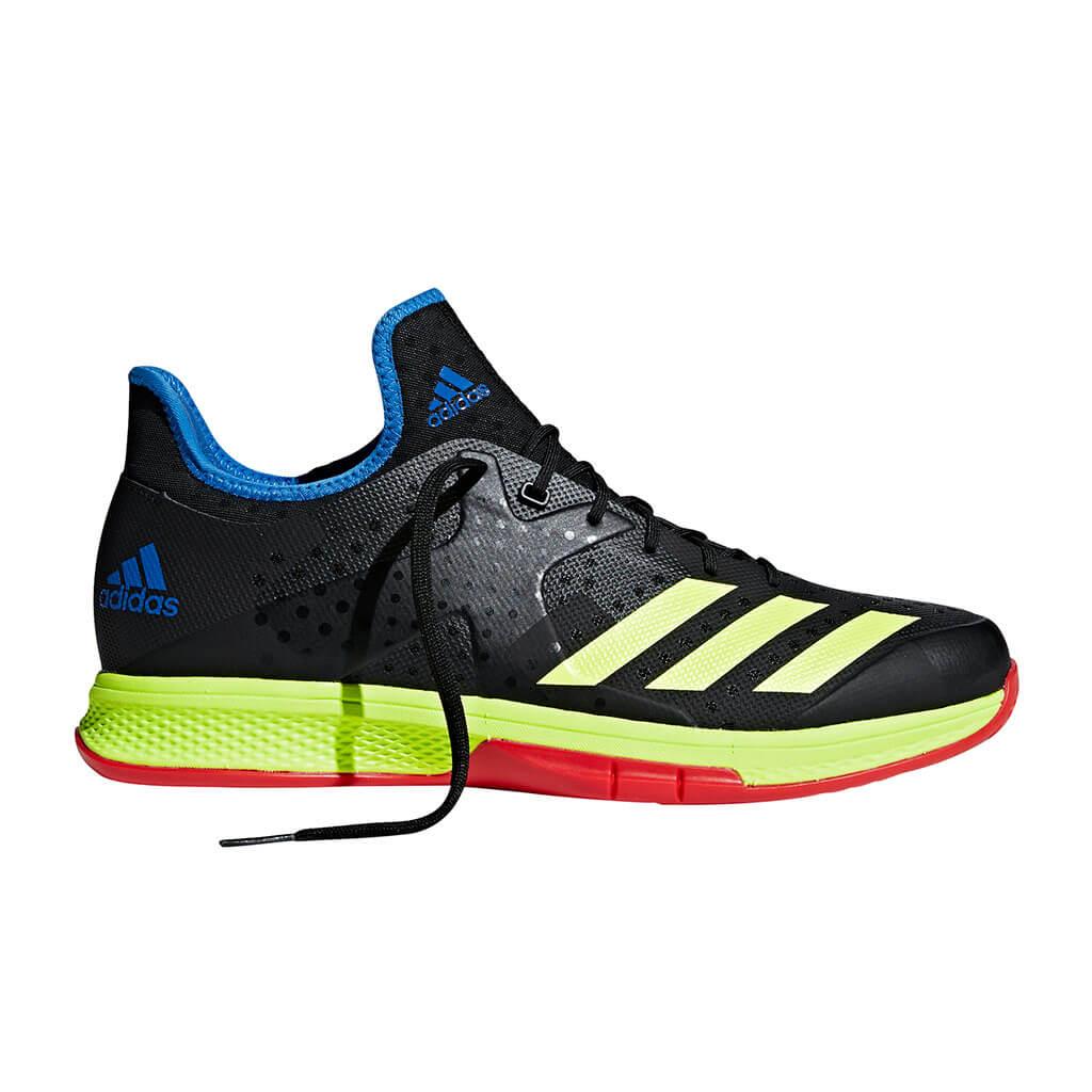 Adidas Counterblast Bounce Handballschuhe core black