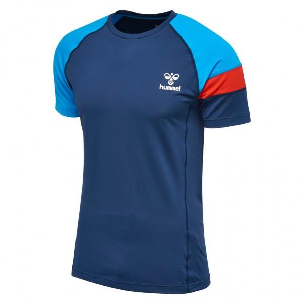 Das neue hummel JAX T-Shirt für Herren 2018
