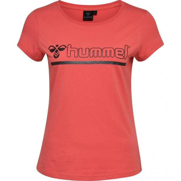 Das neue hummel Perla T-Shirt für Damen