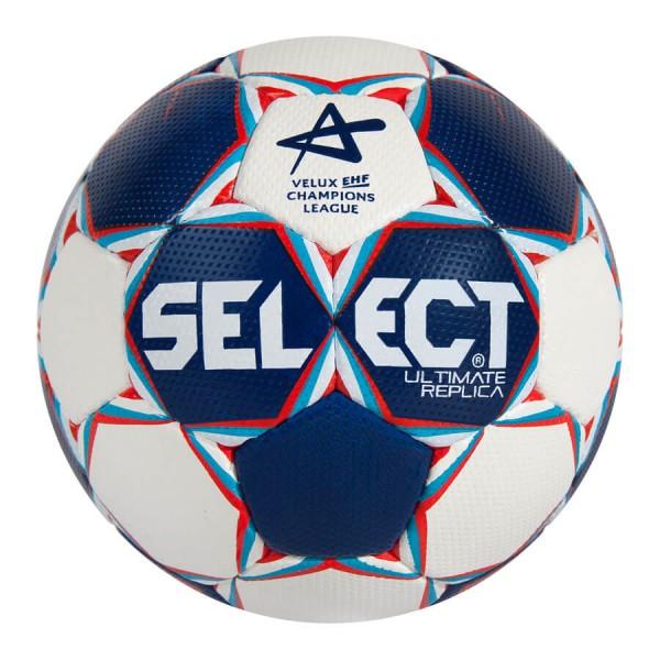 Der neue Select Replica ChampionsLeague Handball 2016/17 jetzt bestellen