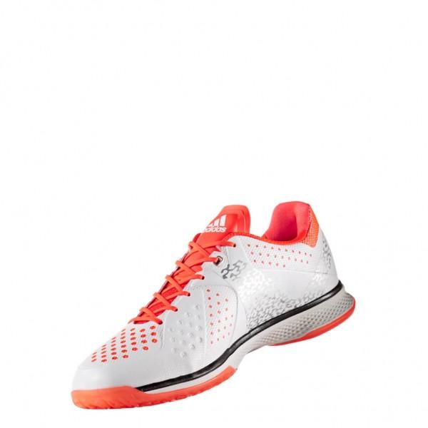 adidas Counterblast Herren Handballschuhe 2017 in weiss-orange günstig kaufen