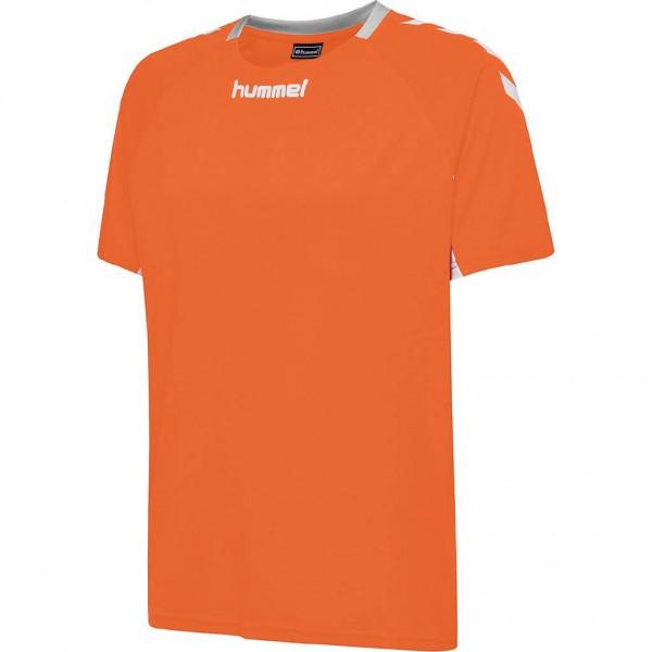 hummel-core-team-trikot-orange