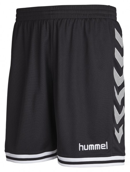 hummel-sirius-shorts-black