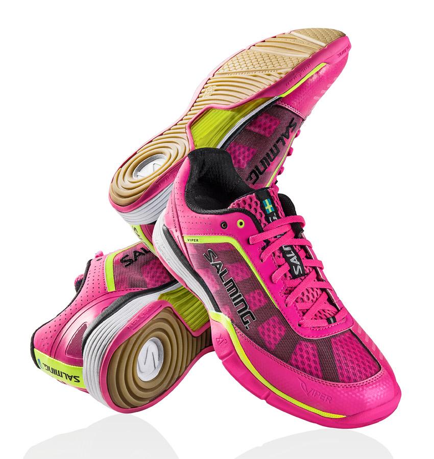 Salming-Viper-Damen-Handballschuhe