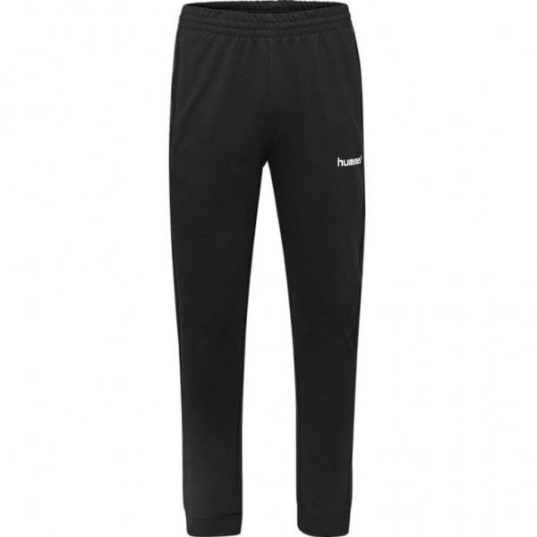 hummel-GO-jogginghose-black