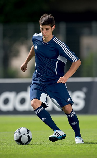 Adidas TIRO 11 Training Jersey