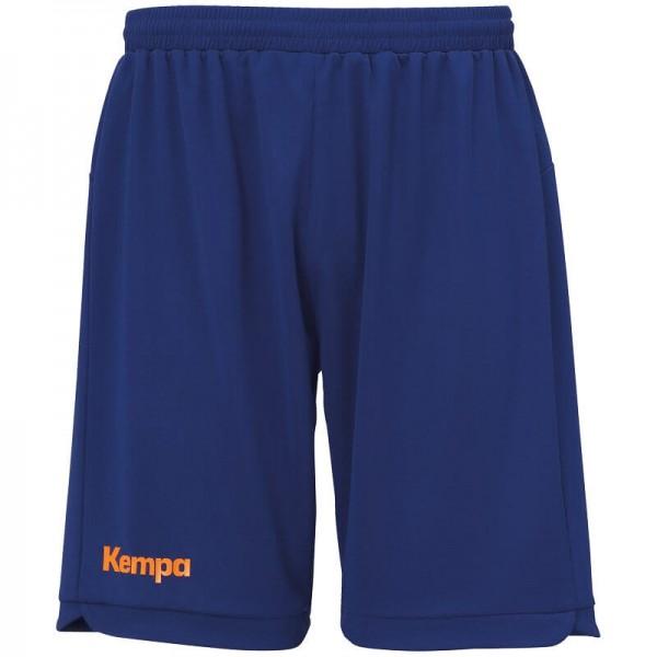 kempa-prime-shorts-deep-blau