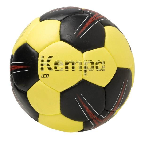 Kempa Leo Handball - schwarz/gelb