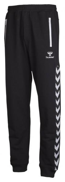 Die neue hummel Classic Bee Aage Jogginghose in schwarz für 2016 jetzt kaufen