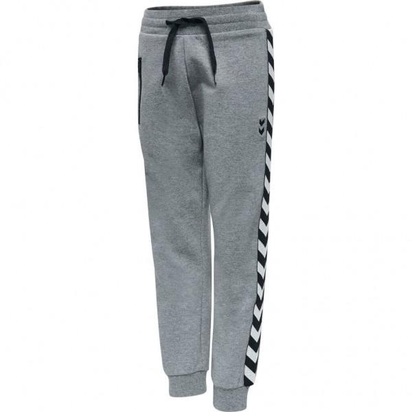 hummel-liam-pants-kids-grey