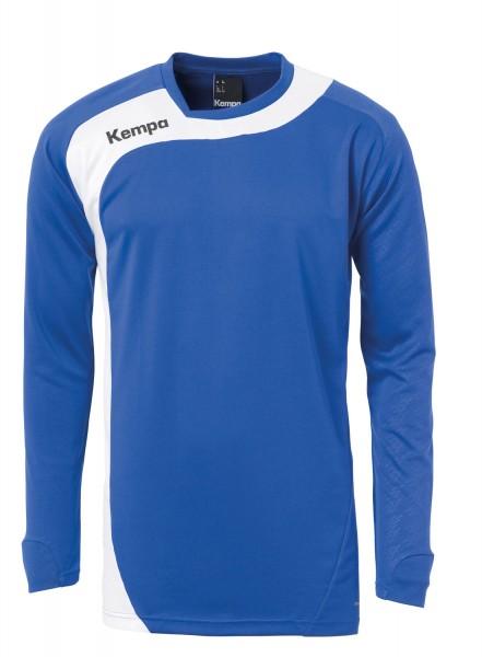 kempa-peak-langarmshirt-blau-weiss