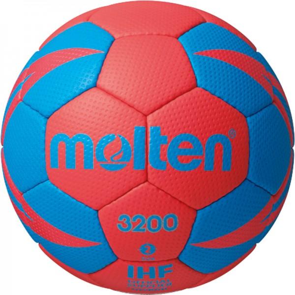Molten Handball H-X3200 in rot blau jetzt kaufen