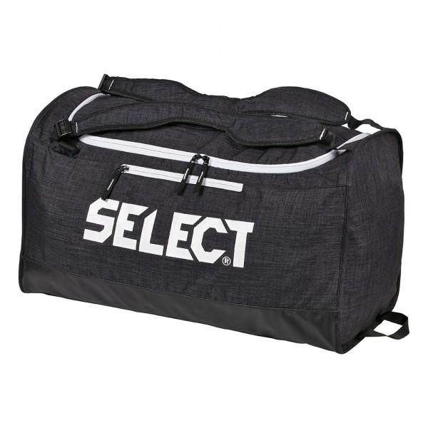 select-lazio-sporttasche-schwarz