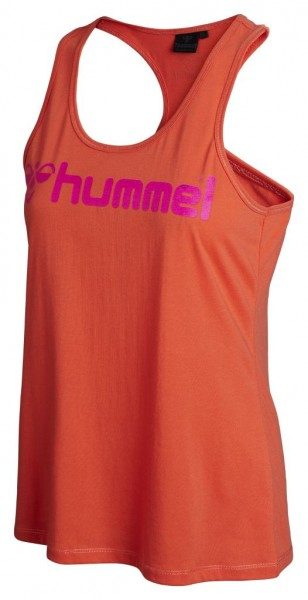 hummel Salia Top in coral kaufen