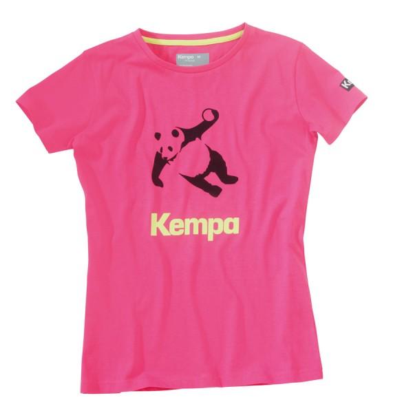 Kempa Damen T-Shirt Panda