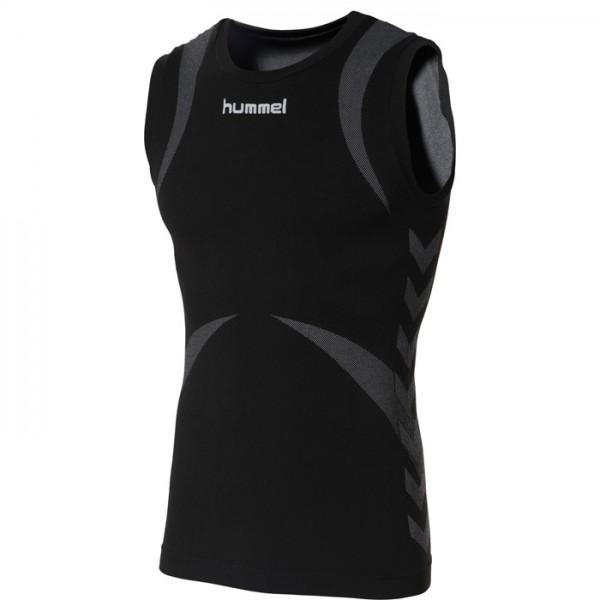 Hummel Funktions-Shirt Tank Top - black