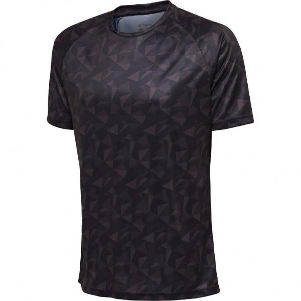 Das neue hummel Active Men Jersey in schwarz