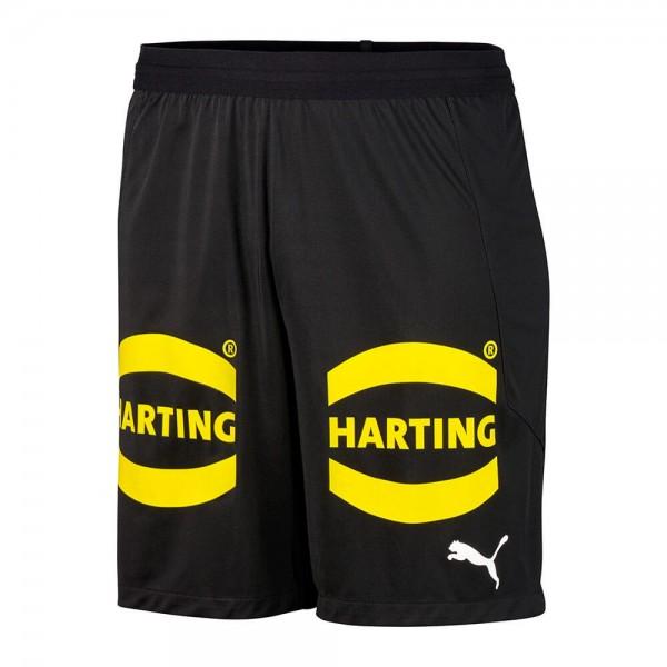 Die neue Puma DHB Shorts 2020/21
