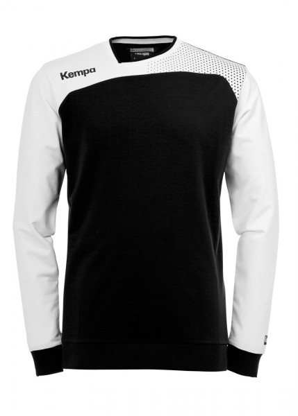 kempa-emotion-training-top-schwarz