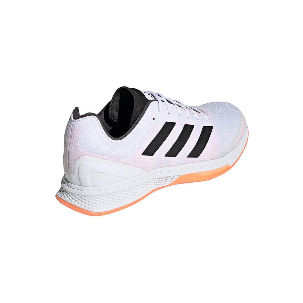 adidas Counterblast Bounce Handballschuhe - white