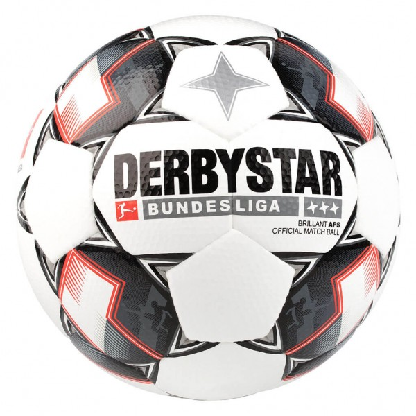 Derbystar Bundesliga Brillant APS Fussball - Saison 2018/19