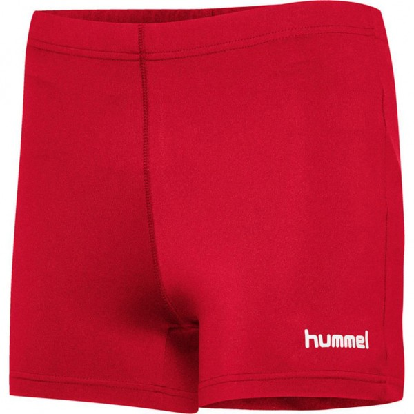 hummel-core-hipster-women-pants-red